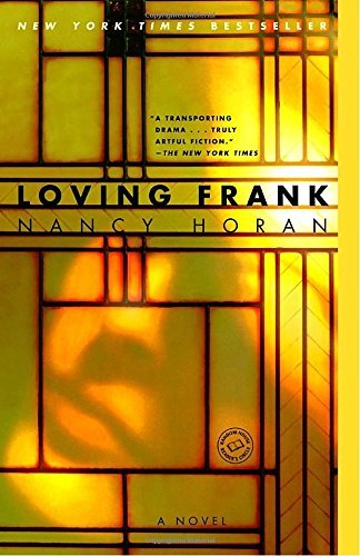 Nancy Horan Loving Frank