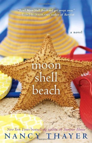 Nancy Thayer Moon Shell Beach