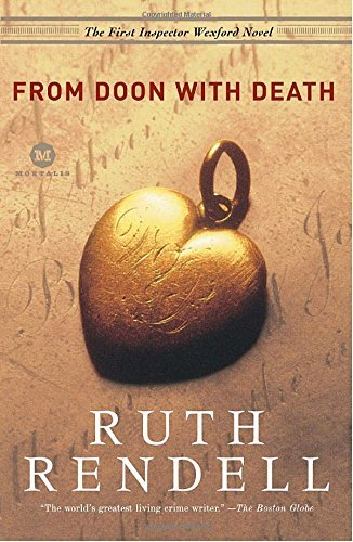 Ruth Rendell From Doon With Death