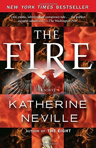 Katherine Neville The Fire