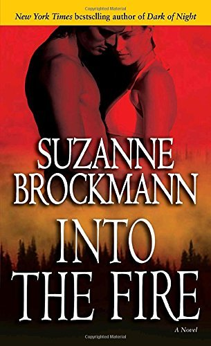 Suzanne Brockmann Into The Fire