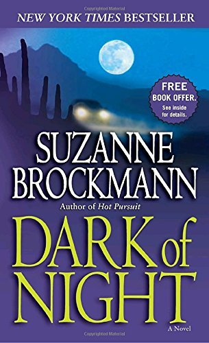 Suzanne Brockmann Dark Of Night