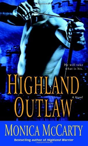 Monica Mccarty Highland Outlaw