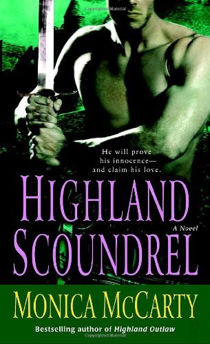Monica Mccarty Highland Scoundrel