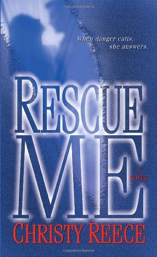 Christy Reece Rescue Me