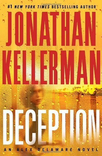 Jonathan Kellerman Deception