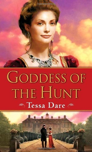 Tessa Dare Goddess Of The Hunt