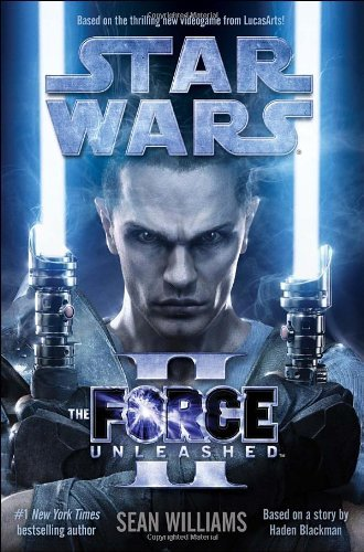Sean Williams Star Wars The Force Unleashed Ii