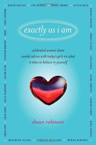 Shaun Robinson Exactly As I Am Celebrated Women Share Candid Advice With Today's