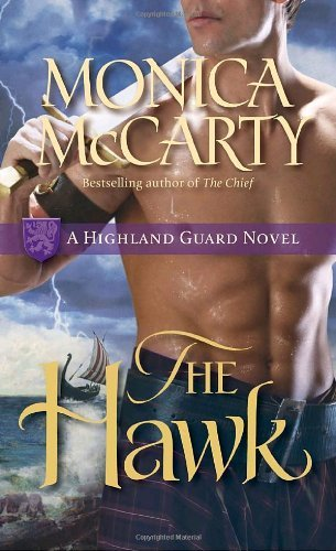 Monica Mccarty The Hawk
