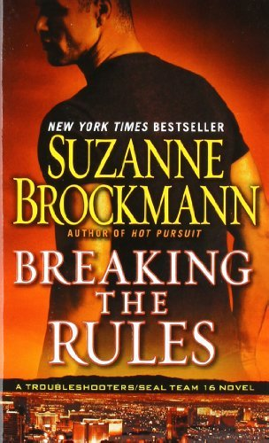 Suzanne Brockmann Breaking The Rules