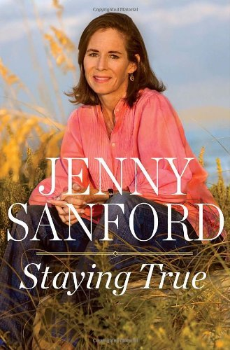 Jenny Sanford Staying True