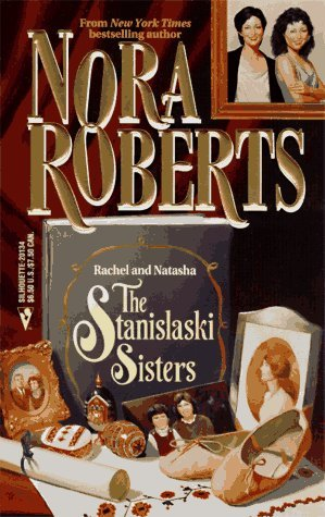 Nora Roberts Stanislaski Sisters (harlequin By Request)