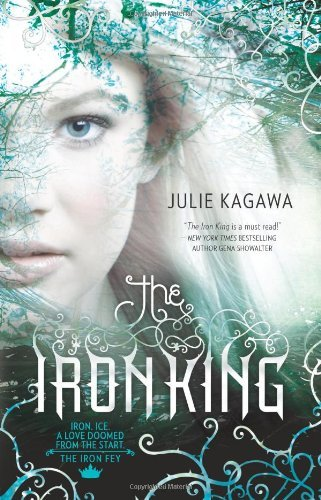 Julie Kagawa The Iron King