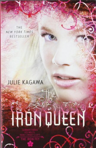 Kagawa Julie Iron Queen The