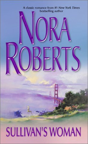 Nora Roberts Sullivan's Woman Language Of Love