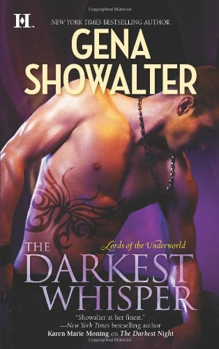 Gena Showalter The Darkest Whisper