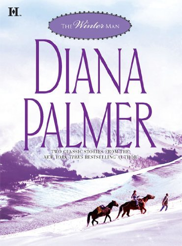 Diana Palmer The Winter Man