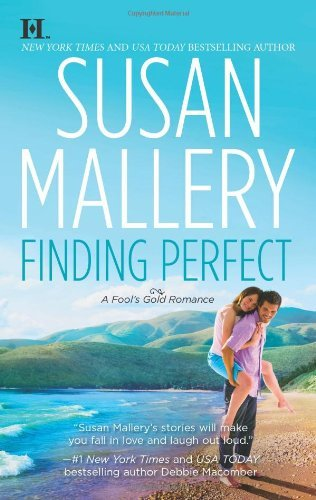 Susan Mallery Finding Perfect