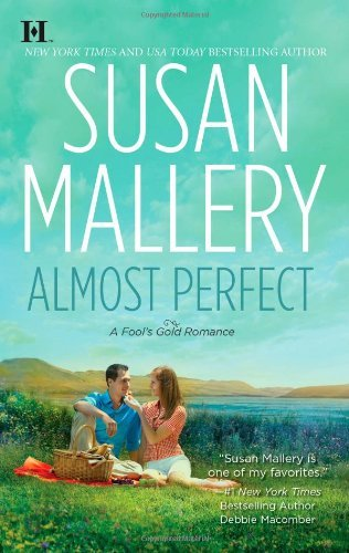 Susan Mallery Almost Perfect