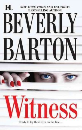 Beverly Barton Witness