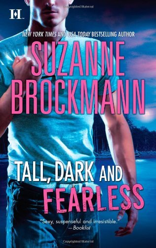 Suzanne Brockmann Tall Dark And Fearless
