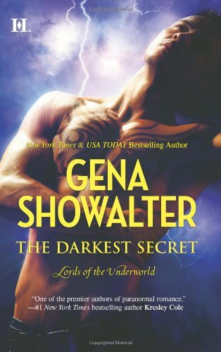 Gena Showalter The Darkest Secret