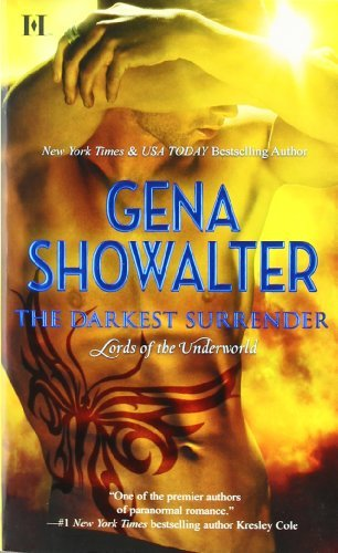 Gena Showalter The Darkest Surrender