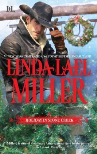 Miller Linda Lael Holiday In Stone Creek