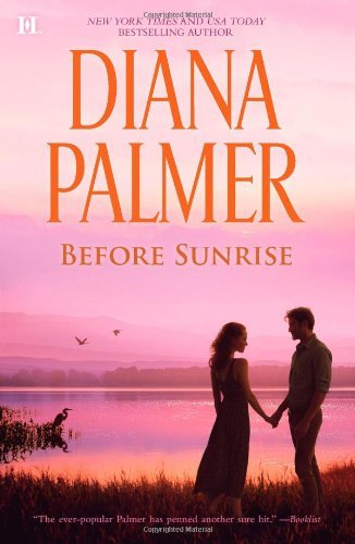 Diana Palmer Before Sunrise