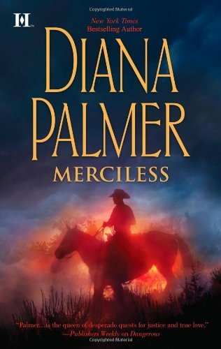 Diana Palmer Merciless
