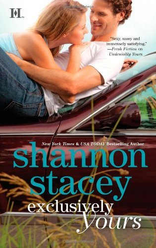 Shannon Stacey Exclusively Yours