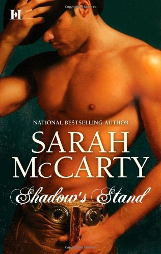 Sarah Mccarty Shadow's Stand