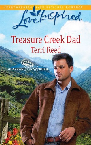 Terri Reed Treasure Creek Dad