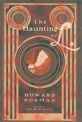 Howard Norman Haunting Of L.