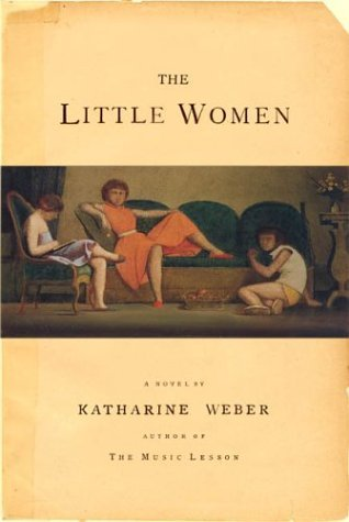 Katharine Weber Little Women