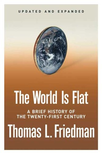 Thomas L. Friedman World Is Flat Updated & Expanded