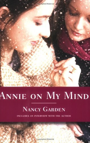 Nancy Garden Annie On My Mind