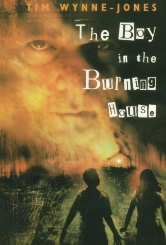 Tim Wynne Jones The Boy In The Burning House