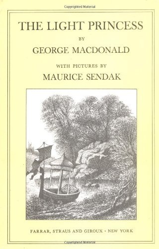 George Macdonald The Light Princess