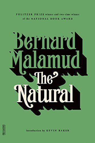 Bernard Malamud The Natural