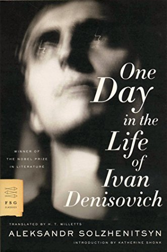 Aleksandr Solzhenitsyn One Day In The Life Of Ivan Denisovich Revised
