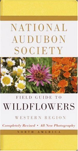 National Audubon Society National Audubon Society Field Guide To North Amer Western Region Revised Edition 0002 Edition;revised