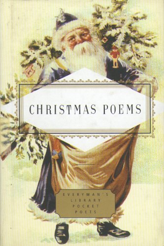 John Hollander Christmas Poems