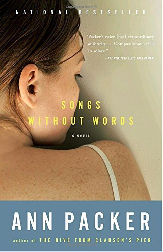 Ann Packer Songs Without Words