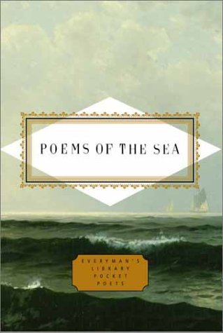 J. D. Mcclatchy Poems Of The Sea