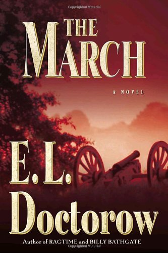 E. L. Doctorow March The