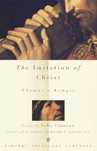 Thomas Kempis The Imitation Of Christ Revised