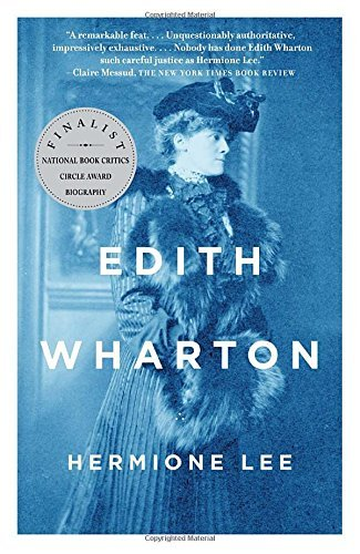 Hermione Lee Edith Wharton