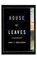 Mark Z. Danielewski House Of Leaves 0002 Edition;